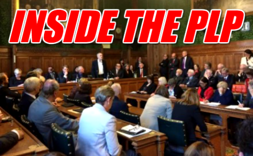 "INSIDE THE PLP: ""THE WORST SPEECH I HAVE EVER HEARD IN MY LIFE"""