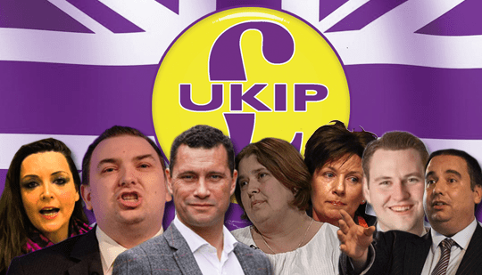 ukip leadership 2016