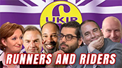 UKIP Leadership Latest