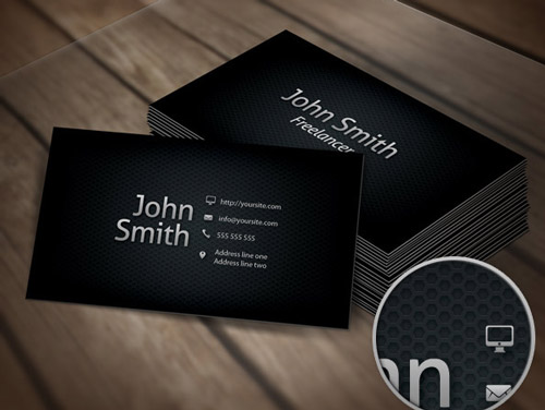 An Introduction to Leaflets and Business Cards -