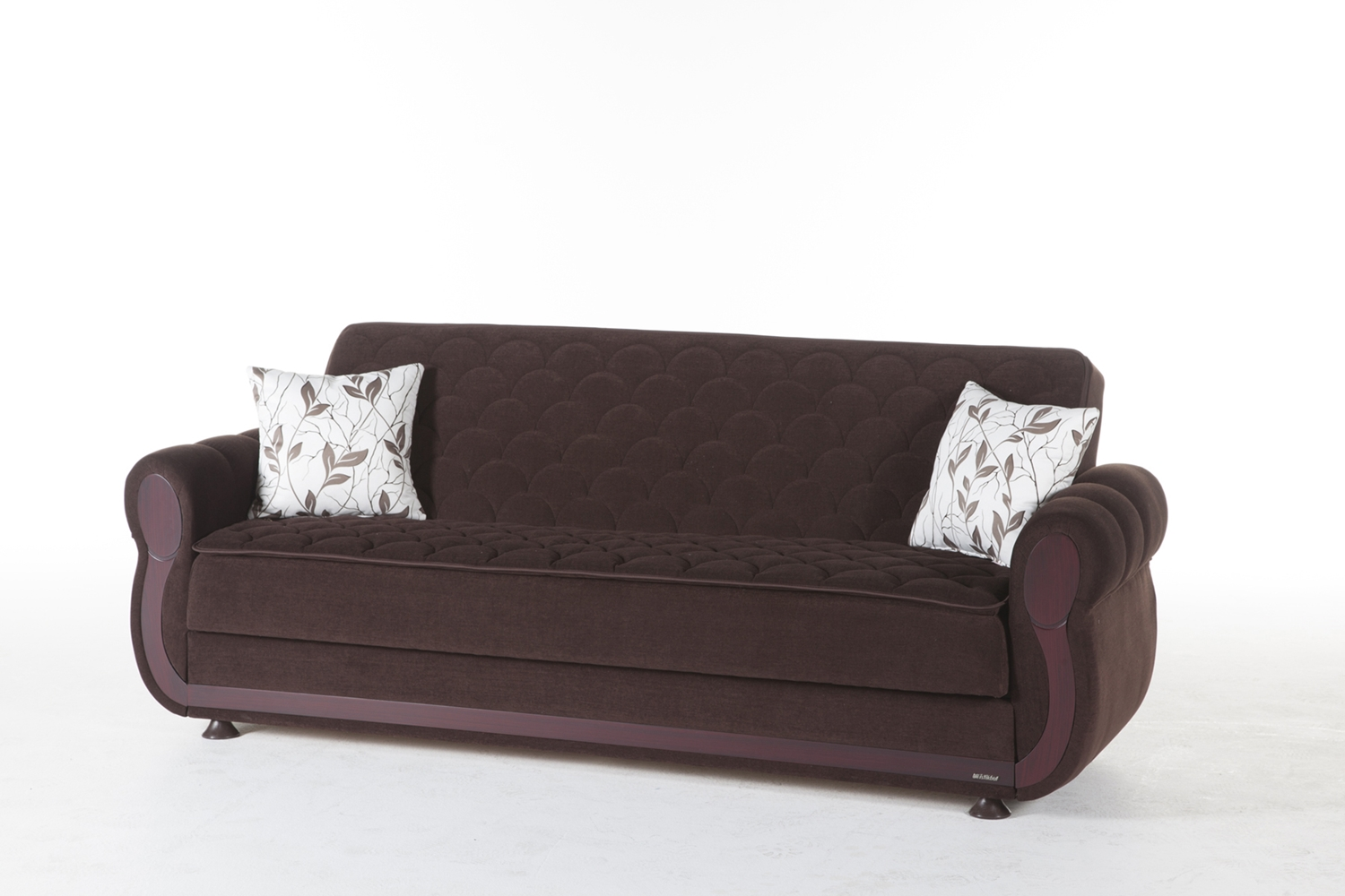 Sleeper Sofa Quick Delivery Argos Convertible Sleeper Sofa Colins Brown