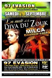 Milca-97evasion
