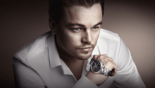 dicaprio watch