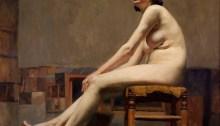 Dario_Villares_Barbosa_-_Study_of_Female_Nude_-_Google_Art_Project