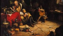 The_Alchemist,_oil_painting_by_Cornelius_Krieghoff
