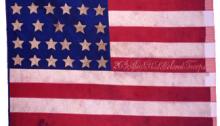 26th_Regiment_USCT_national_flag