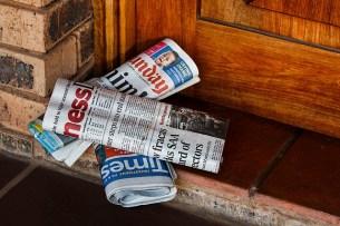 journalism photo
