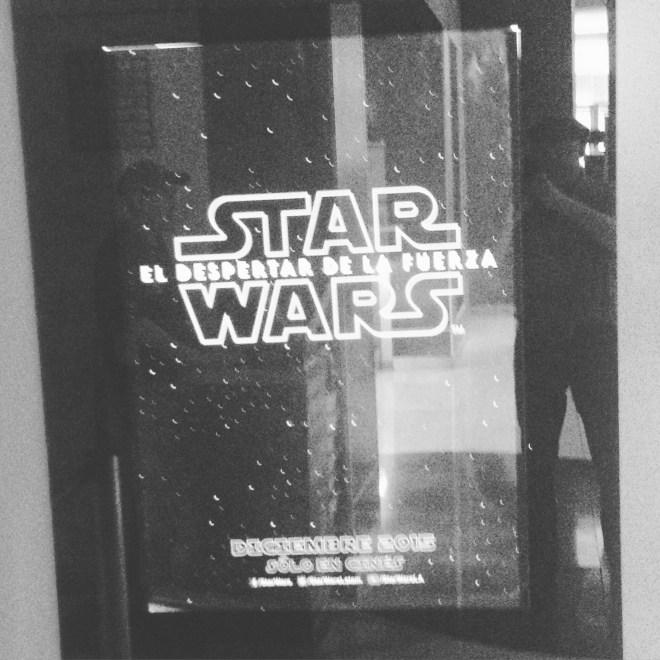 Star Wars en Espanol.