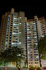 public housing photo