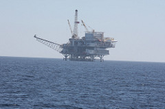 offshore drilling photo