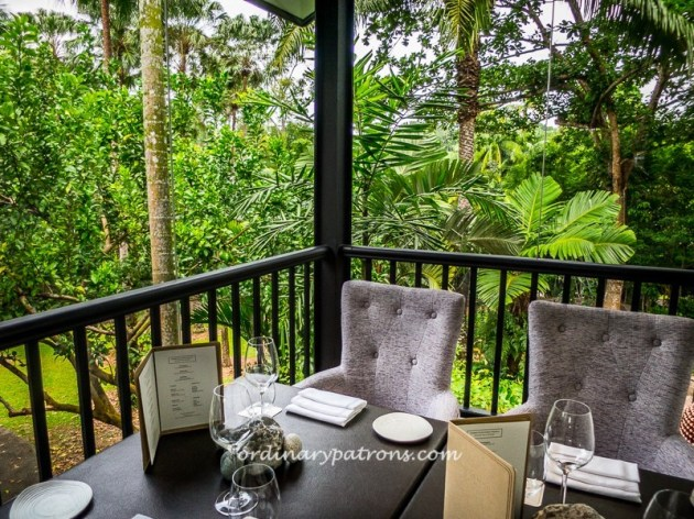 Corner House @ Botanic Gardens