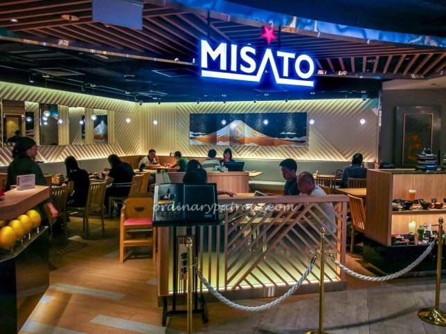 Misato Centrepoint