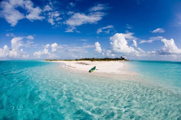 Bahamas Schooner Cays Kayak