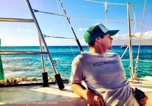 Sunset Cruise Gemini Charters Maui