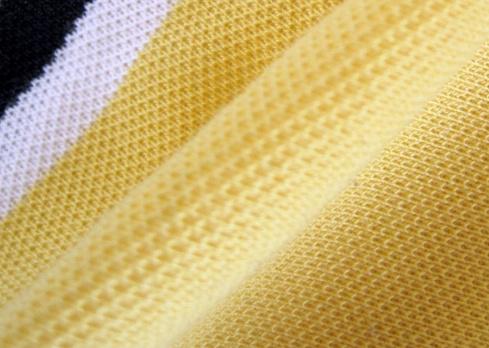 Finished fabrics