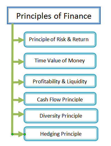 six principles of finance