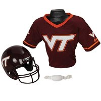 Franklin-Sports-NCAA-Youth-Helmet-and-Jersey-Set-0