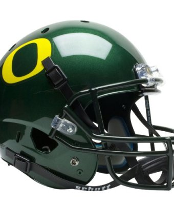 NCAA-Oregon-Ducks-Replica-XP-Helmet-Alternate-1-White-0