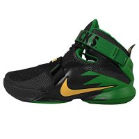 Nike-Mens-Lebron-Soldier-IX-PRM-EP-OREGON-DUCKS-BLACKYELLOW-STRIKE-APPLE-GREEN-0