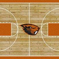 Oregon-State-Beavers-Home-Court-Rug-Oregon-State-Beavers-Lane-Color-Orange-0