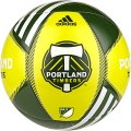 MLS-Portland-Timbers-Mens-Goal-Soccer-Ball-Size-5-Yellow-0