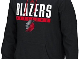NBA-Portland-Trail-Blazers-Mens-Tip-Off-Playbook-Hoodie-XX-Large-Black-0