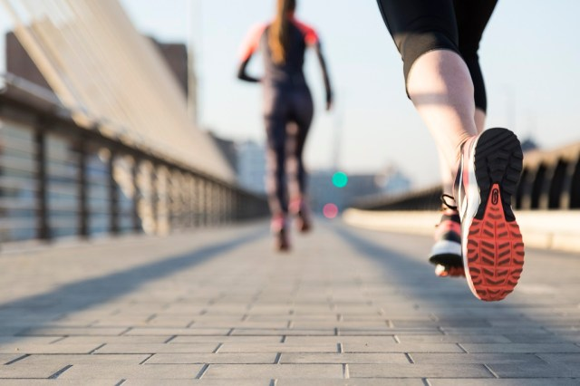 Running y salud