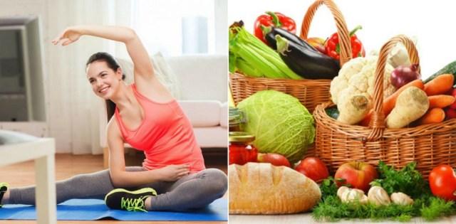 Consejos para ser fitness