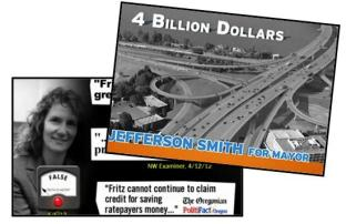ads smith fritz Portland liberals ran as fiscal conservatives?