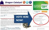 catalyst poll vote Web Poll: Who should be Oregon GOP Chair?