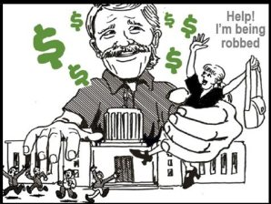 kitzhaber moneygrab2 Kitzhabers new taxes  (which fund his scandal driven pals)