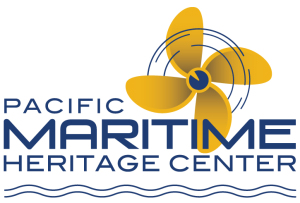 Pacific Maritime Heritage Center Logo