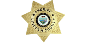 Sheriff Lincoln County Logo LCSO Tip of the Week Featured Image