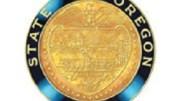 May2016 State of Oregon 1859 State Seal Logo