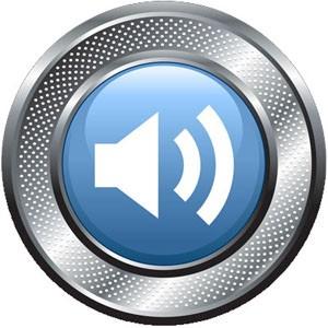 Sound Icon / Icône du son