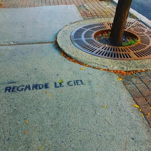 Graffit, Montréal, 2016