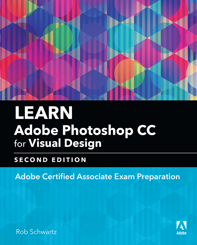 Learning Photoshop Cover Learn Adobe Photoshop Cc For Visual Communication Adobe