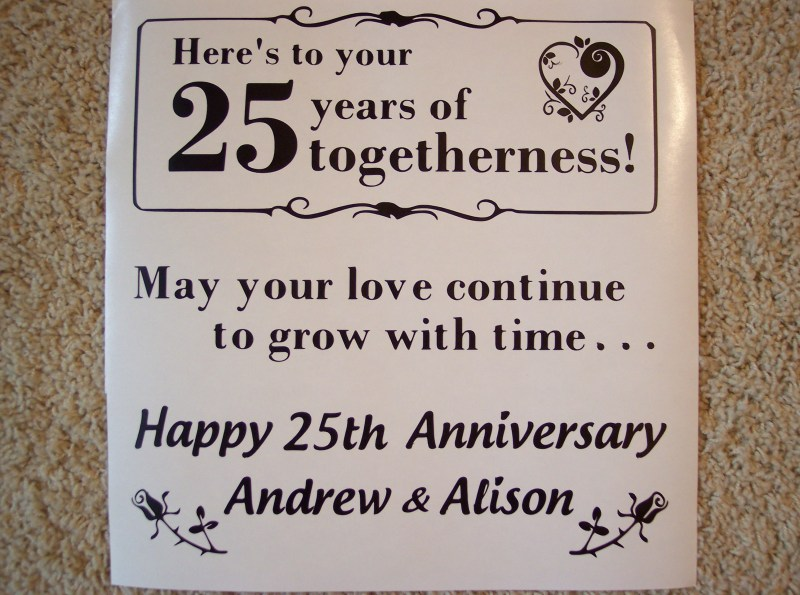 Large Of Anniversary Quotes For Parents
