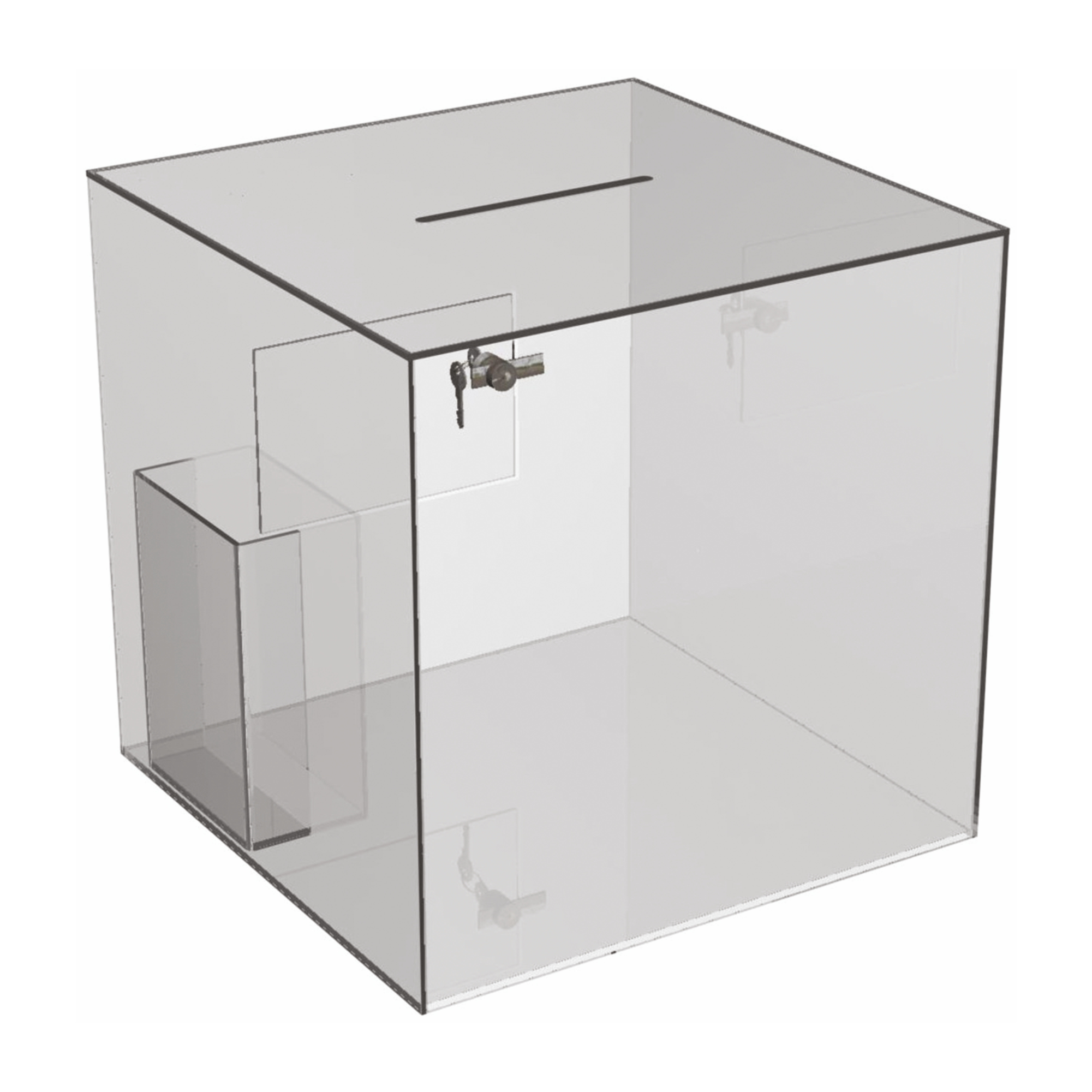 Clear Display Boxes Acrylic Boxes Ores Display Systems