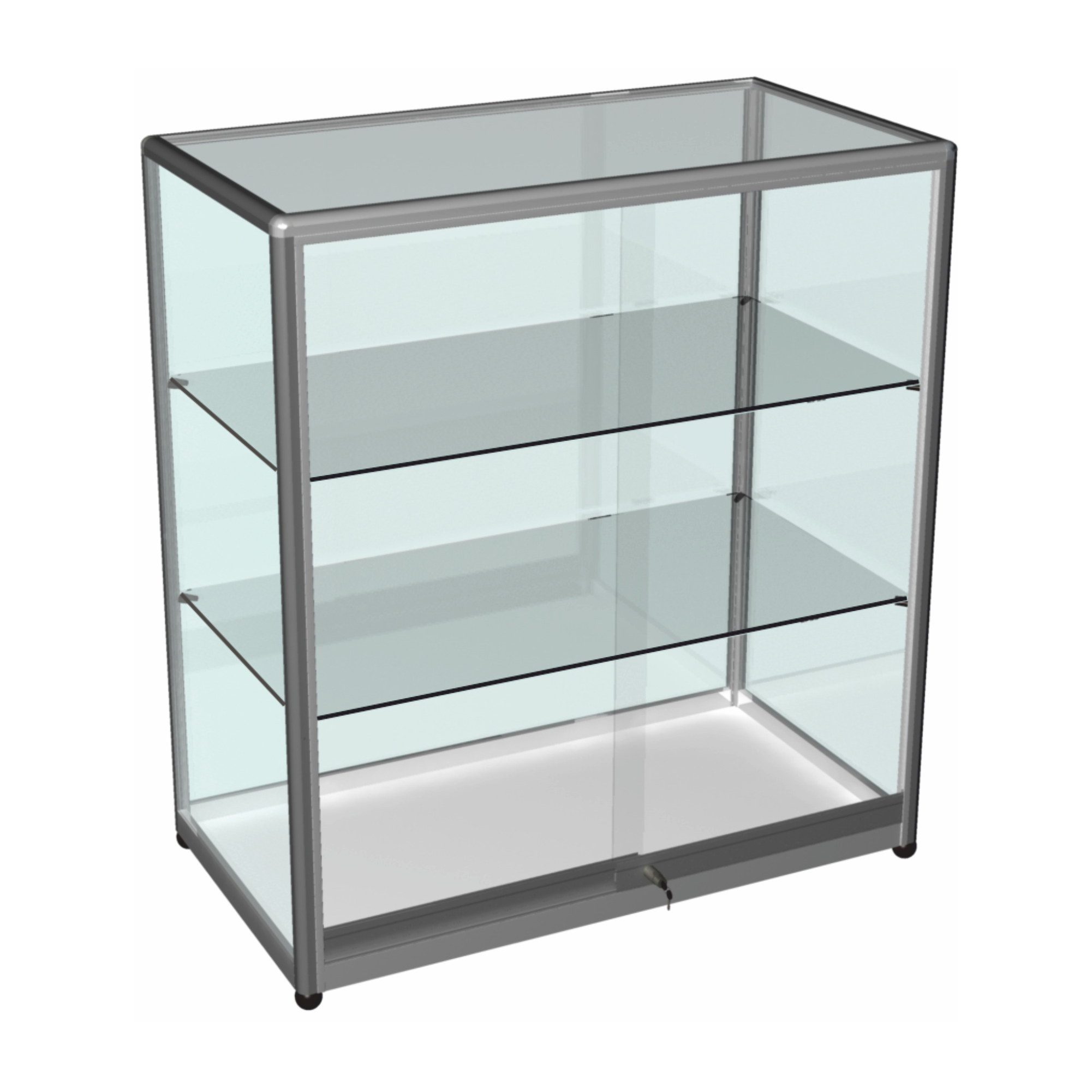 Glasvitrinen Ladenbau Thekenvitrine | Ores Display Online Marketing