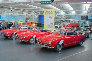 Visão geral dos carros brasileiros