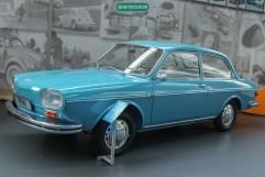 Type 4 sedã 1966