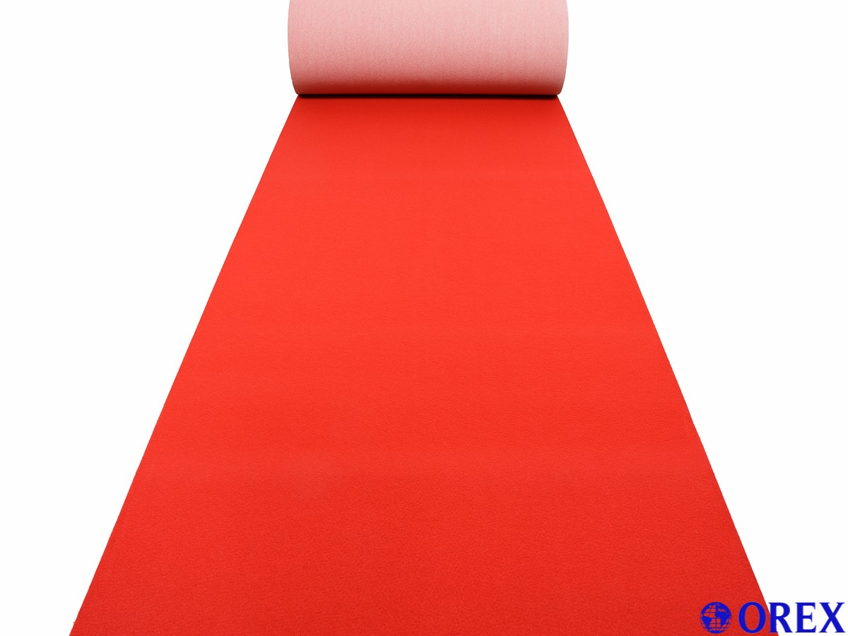 Rot Teppich Vip Roter Teppich Red Carpet Event Teppich