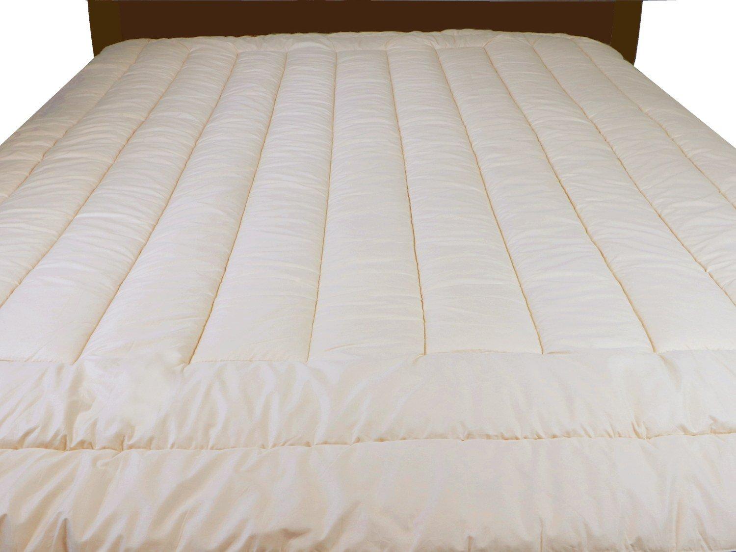 Wool Mattress Pad Reviews Wool Mattress Topper Wool Mattress Pad With Organic Cotton Cover