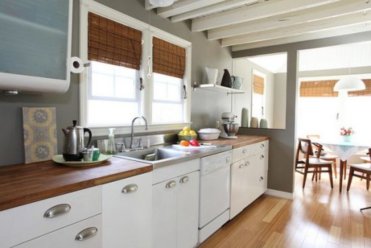 Vintage Style Kitchens 5 Ways To Create A Vintage Style Kitchen Without
