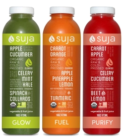 Why is Suja Juice Growing So Fast? 5 Key Takeaways from CEO, Jeff Church