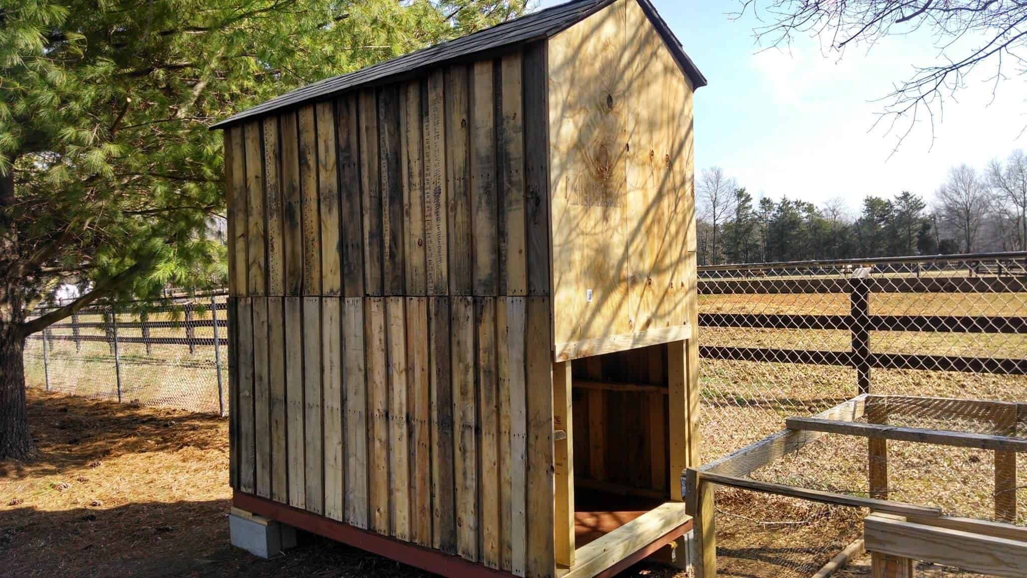 Diy Walk In Chicken Coop Planning To House Your Chickens The Ultimate Guide