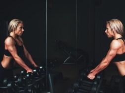 regeneracja po siłowni