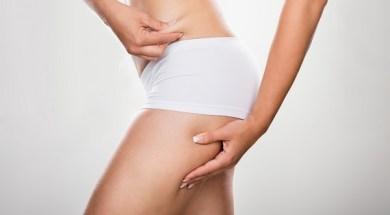 Modelowanie ciała – Liposukcja