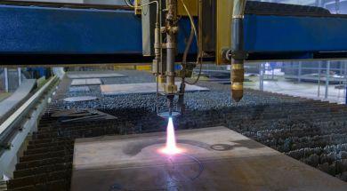 wypalarka laserowa
